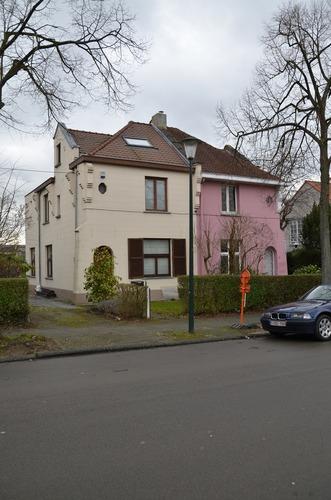 Rue Edouard Michiels 19