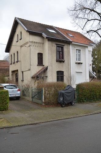 Rue Edouard Michiels 27