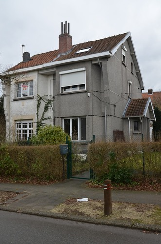 Rue Edouard Michiels 40