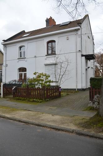 Rue Edouard Michiels 41