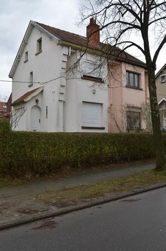 Rue Edouard Michiels 46