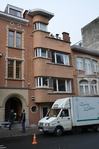 Rue Ernest Gossart 42