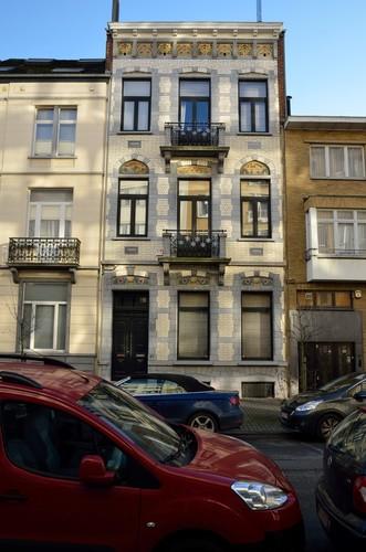 Avenue de Floréal 67