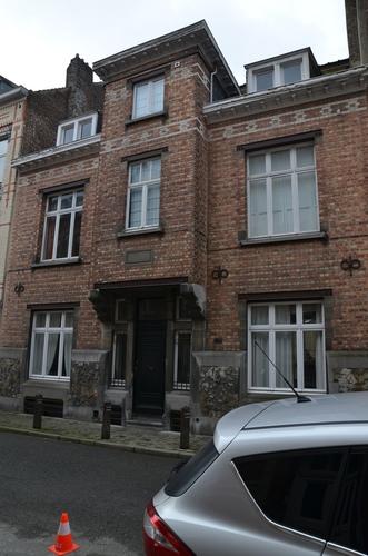 Rue du Framboisier 3