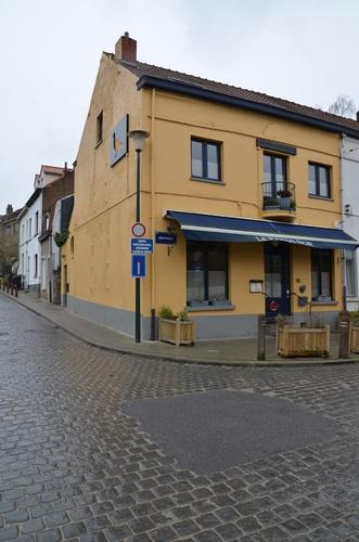 Rue Geleytsbeek 2