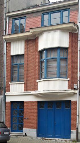 Rue Général Lotz 21
