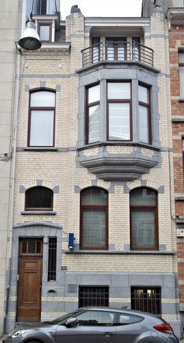 Rue Général Lotz 101, 2019