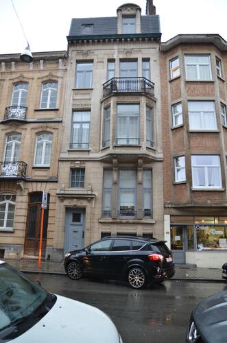 Rue Général Mac Arthur 13