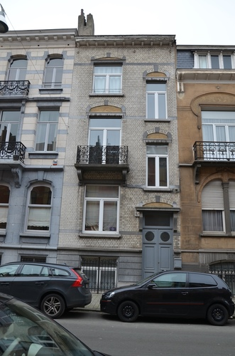 Rue Général Mac Arthur 21