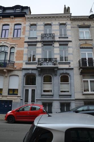 Rue Général Mac Arthur 23