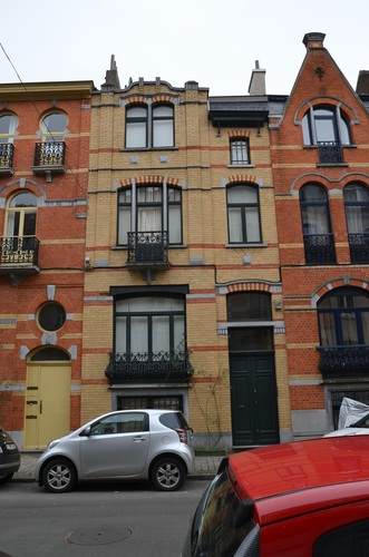 Rue Général Mac Arthur 26