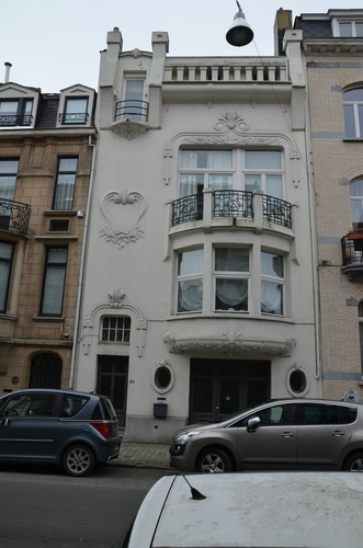 Rue Général Mac Arthur 29