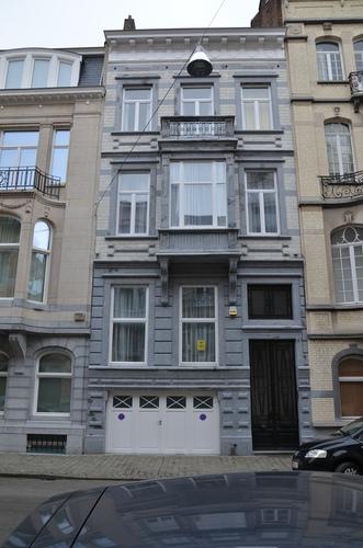 Rue Général Mac Arthur 40