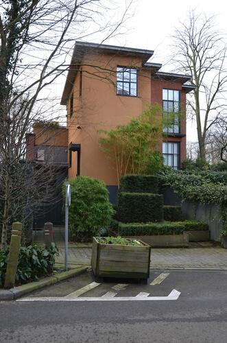 Rue Henri Van Zuylen 59-59b