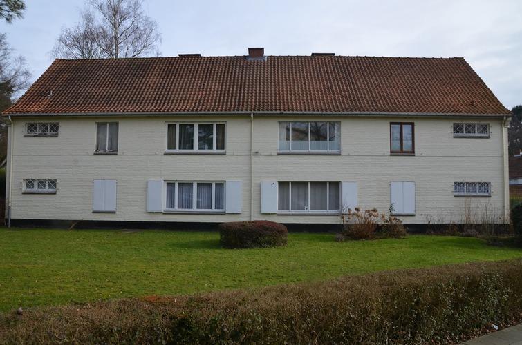Avenue d'Homborchveld 5-5A