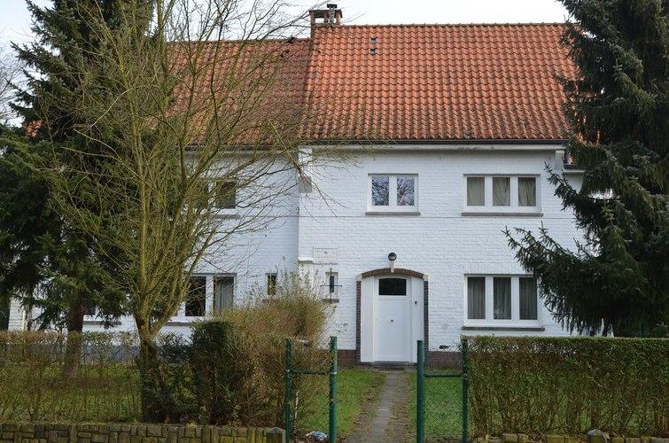 Avenue d'Homborchveld 33
