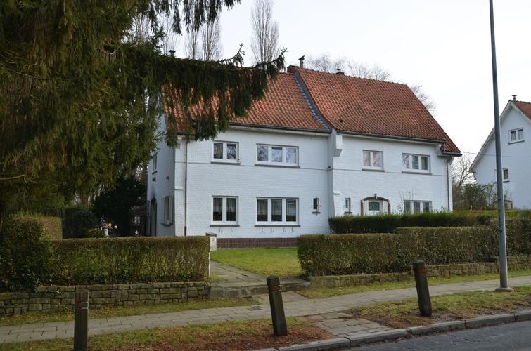 Avenue d'Homborchveld 43