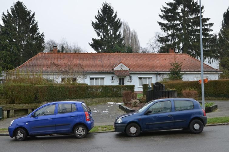 Avenue d'Homborchveld 59