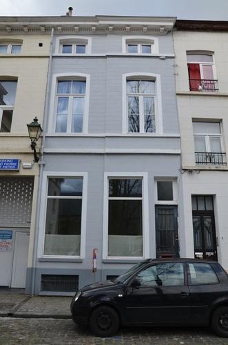 Place Homère Goossens 4