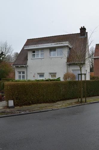 Jean Ballegeerstraat 36, 38