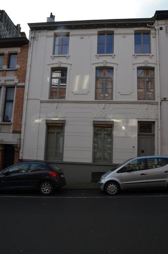 Rue Jean-Baptiste Labarre 26