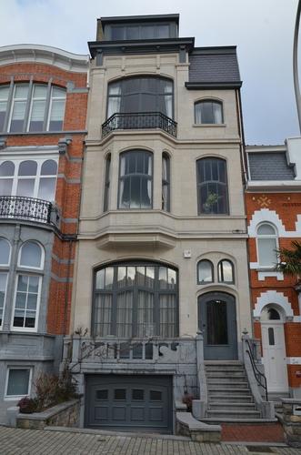 Place Jean Vander Elst 5