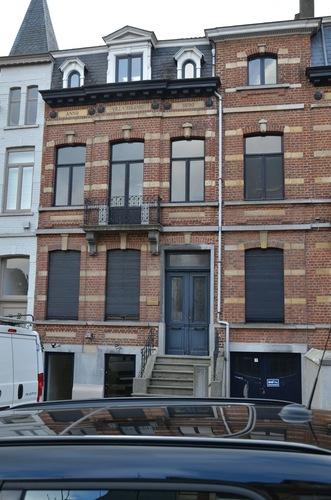Place Jean Vander Elst 20