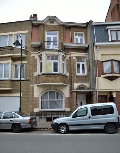 Rue Joseph Bens 130