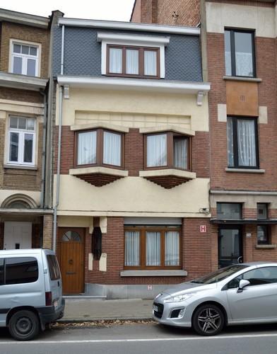 Rue Joseph Bens 132