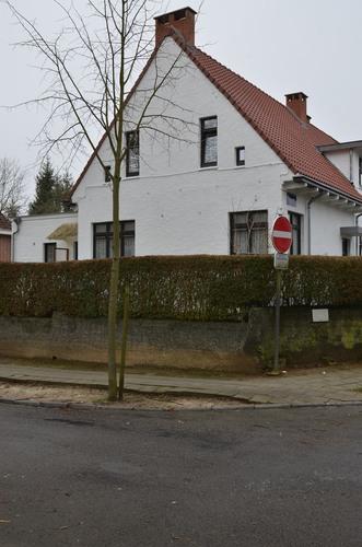 Rue du Kriekenput 42