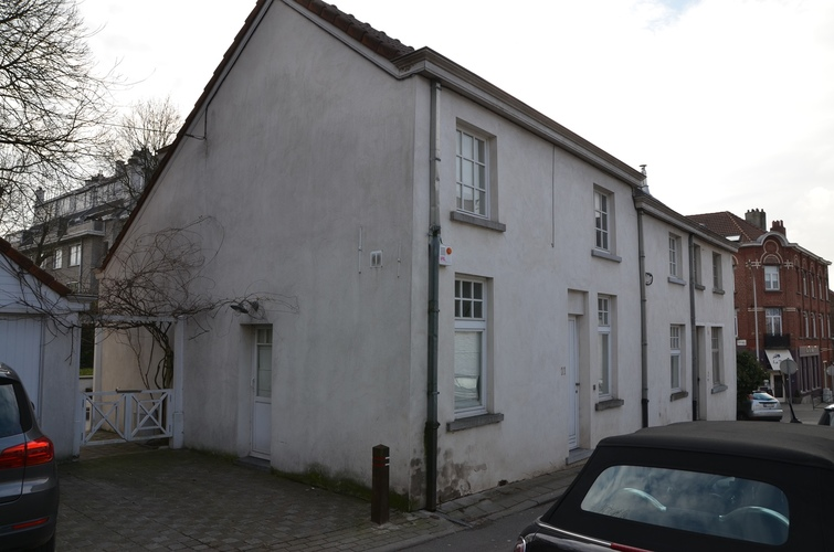 Rue Langeveld 11