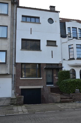 Rue Langeveld 113