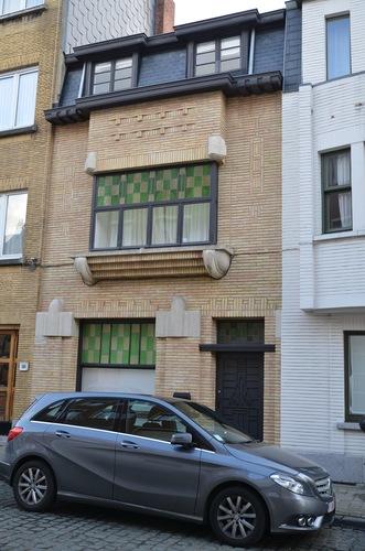 Rue Langeveld 179
