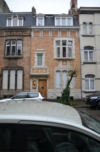 Rue Marianne 37
