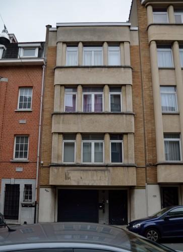 Rue Meyerbeer 157
