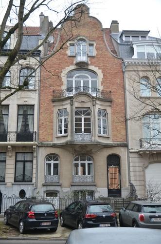 Avenue Molière 270