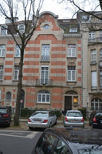 Avenue Molière 325