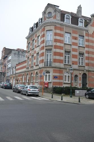 Avenue Molière 327