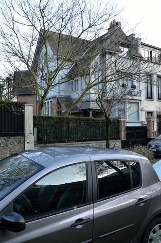 Avenue des Ormeaux 16