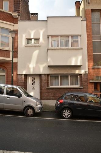 Rue Paul Hankar 5