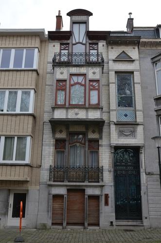 Avenue René Gobert 6