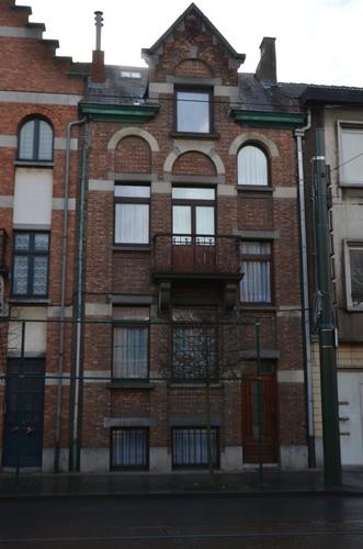 Rue de Stalle 274