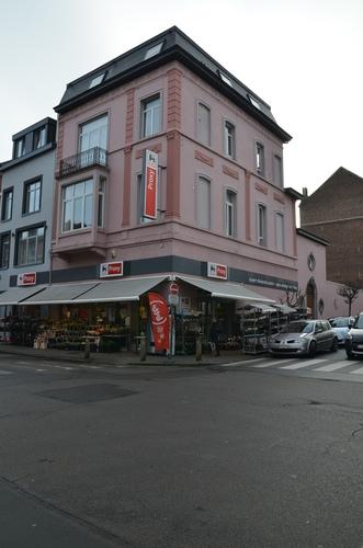 Rue Vanderkindere 425