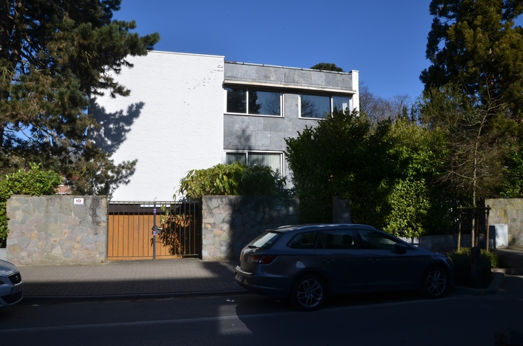 Maison personnelle de l'architecte Claude Laurens