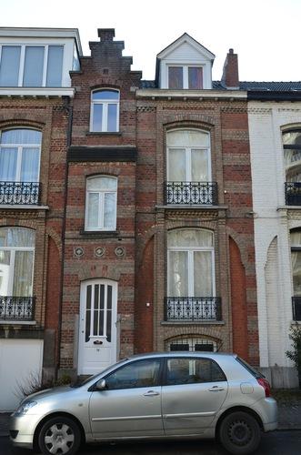 Rue Victor Allard 76