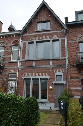 Rue Victor Allard 279