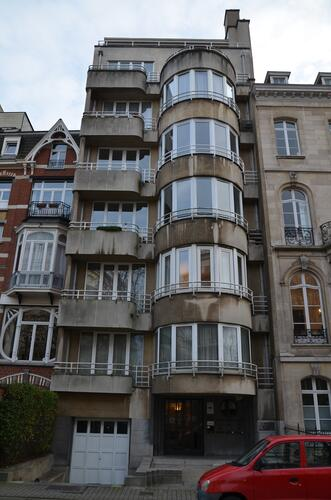 Avenue Winston Churchill 151