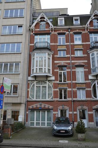 Avenue Winston Churchill 155