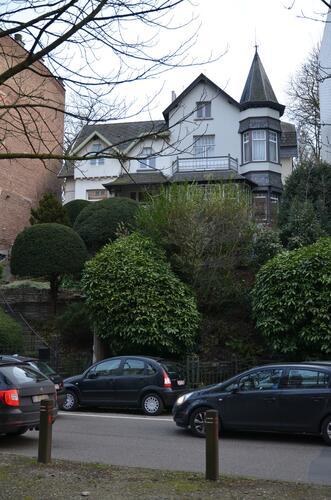 Avenue Winston Churchill 169