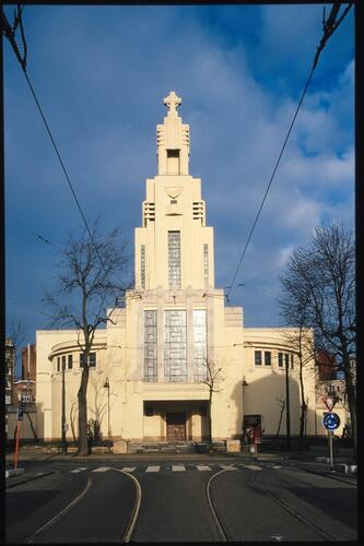 Sint-Augustinuskerk